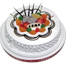 蛋糕/多味生活