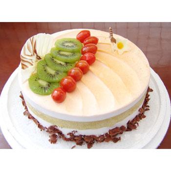 情人蛋糕/燃情岁月