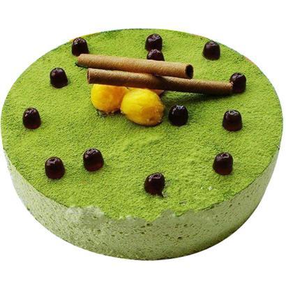 抹茶蛋糕/迷香