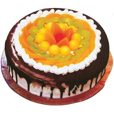 水果蛋糕/情话