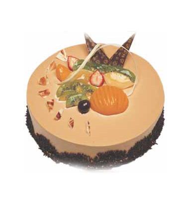 慕斯蛋糕/卡布基诺