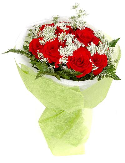 12枝红玫瑰/爱如美酒