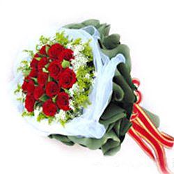16枝红玫瑰/牵挂你