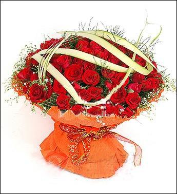 51枝红玫瑰/忘不了