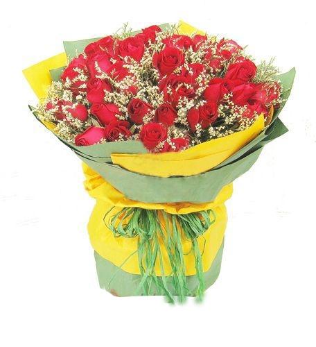 56枝红玫瑰/爱的箴言
