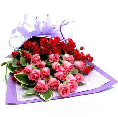 33支玫瑰/我们的爱