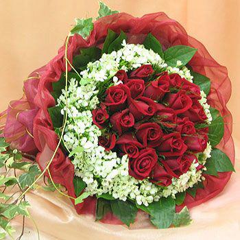 29枝玫瑰/真的爱你