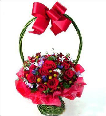 15枝红玫瑰/思念情谊