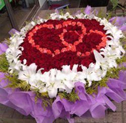 365枝玫瑰/愛你到永遠