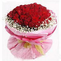 99枝紅玫瑰/情有獨鐘