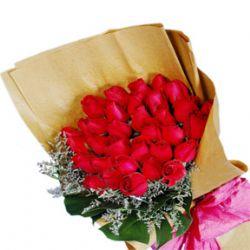 33枝红玫瑰/三世情人