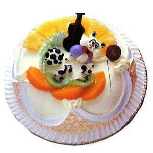 蛋糕/微笑(8寸)