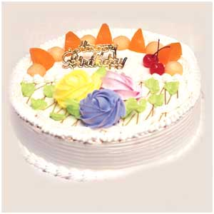蛋糕/春江花月(8寸)