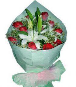 11枝红玫瑰/欢乐时光