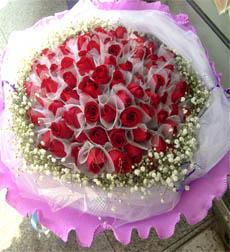 99枝紅玫瑰/最愛的你