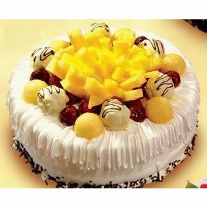欧式蛋糕/香雪蜜语(8寸)