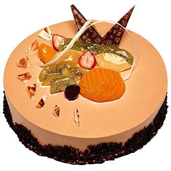 欧式蛋糕/心愿(8寸)