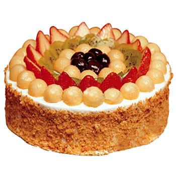 欧式蛋糕(8寸)