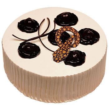 歐式蛋糕/絕對巴黎(8寸)