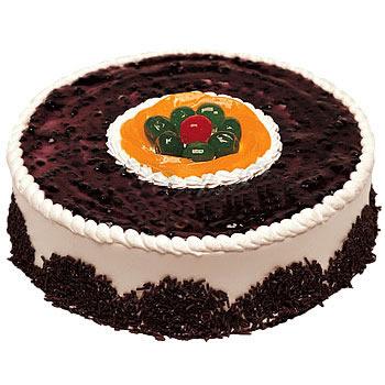 生日蛋糕/藍莓木司(8寸)