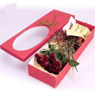 12枝红玫瑰/星语心愿