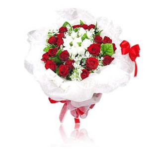 29枝玫瑰/今生最爱