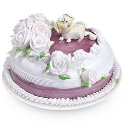 生日蛋糕/寻梦园(8寸)