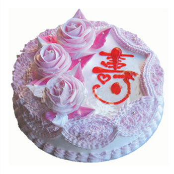 祝寿蛋糕/寿比南山(8寸)
