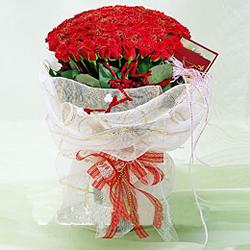 99枝红玫瑰/地久天长