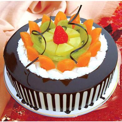 巧克力蛋糕/心怡(8寸)