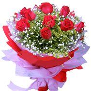 9枝红玫瑰/相伴一生