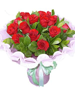 20枝红玫瑰/幸福无边