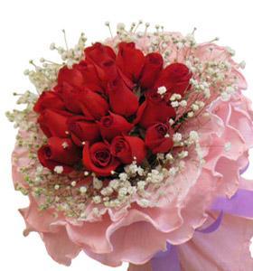 19枝红玫瑰/命中注定我爱你