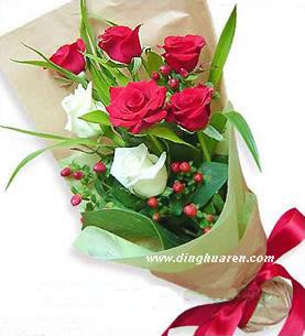 7朵玫瑰/我爱的人