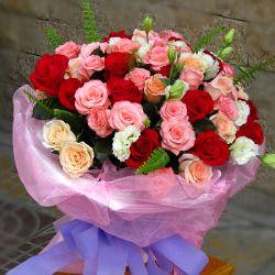 33枝玫瑰/相爱相恋