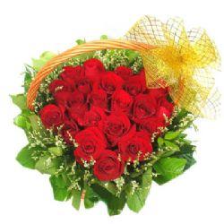 22枝红玫瑰/最深的思念