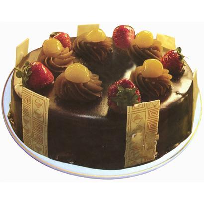 巧克力蛋糕/幸福宝贝(8寸)