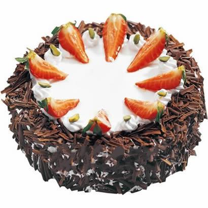 巧克力蛋糕/暖陽(8寸)