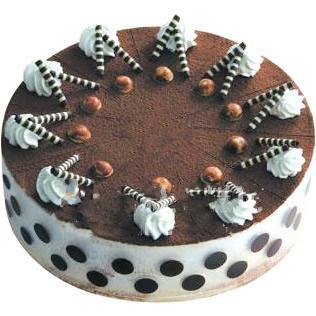 提拉米蘇蛋糕/最浪漫的事(8寸)
