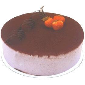 提拉米苏蛋糕/珍爱一生(8寸)