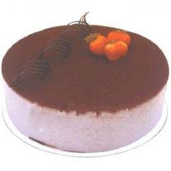 提拉米蘇蛋糕/珍愛一生(8寸)
