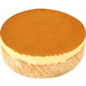 提拉米蘇蛋糕/秋的成熟(8寸)