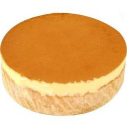 提拉米苏蛋糕/秋的成熟(8寸)