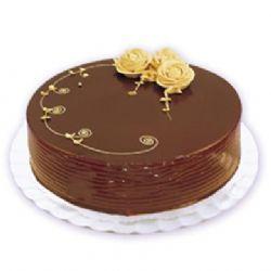 巧克力蛋糕/情人(8寸)