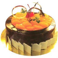 巧克力水果蛋糕/永恒岁月(8寸)