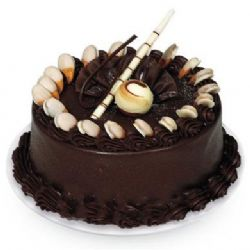 巧克力蛋糕/爱无止境(8寸)