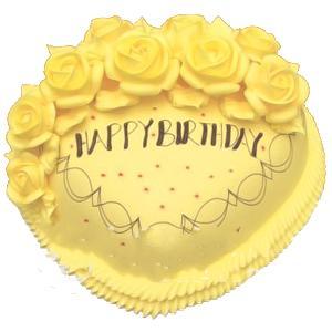 鮮奶蛋糕/柔絲(8寸)