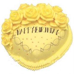 鲜奶蛋糕/柔丝(8寸)