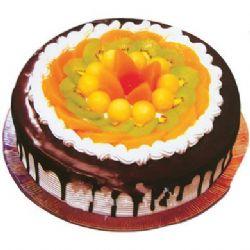 水果蛋糕/情话(8寸)