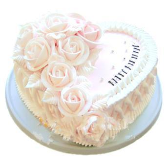 鲜奶蛋糕/宠儿(8寸)
